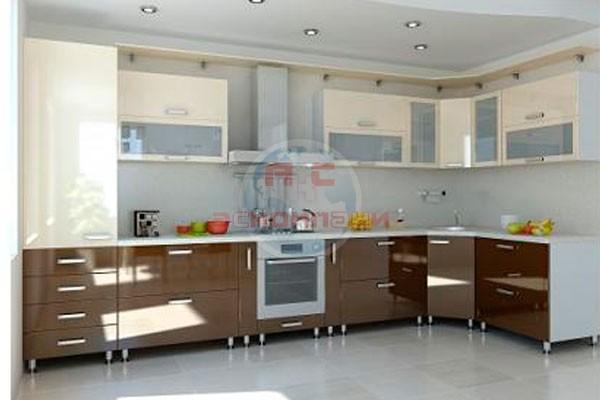Образцы кухонь.фото